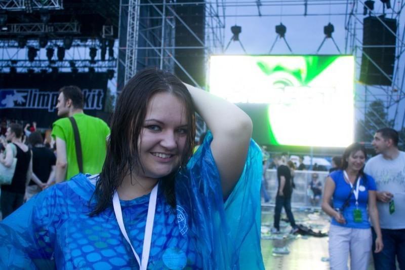 GreenFest 2013