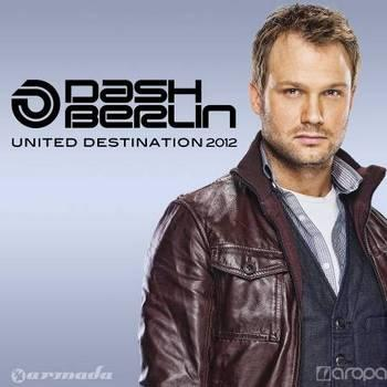 Dash Berlin – United Destination 2012